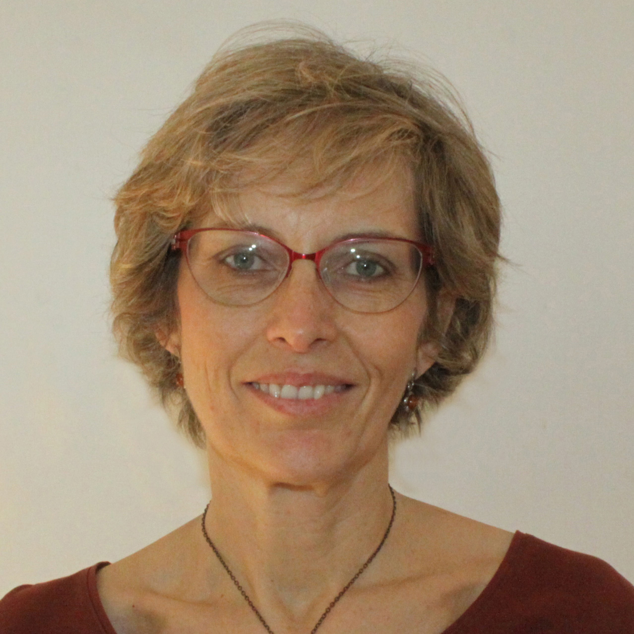 Catherine Marie Stainier Benoit