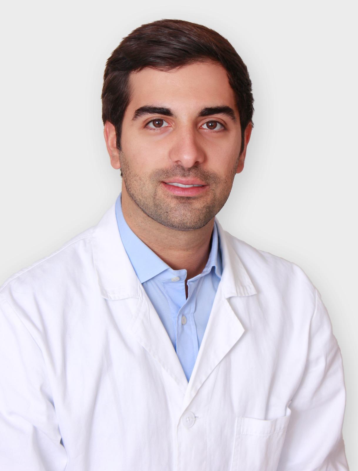 Dott. Abbassian Ramin