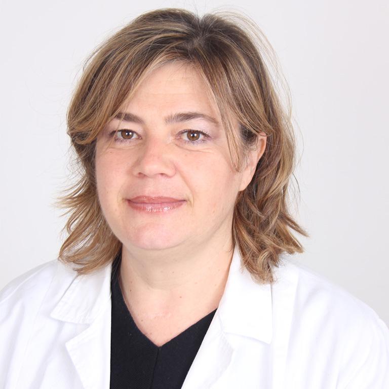 Dott.ssa Megon Bresciani