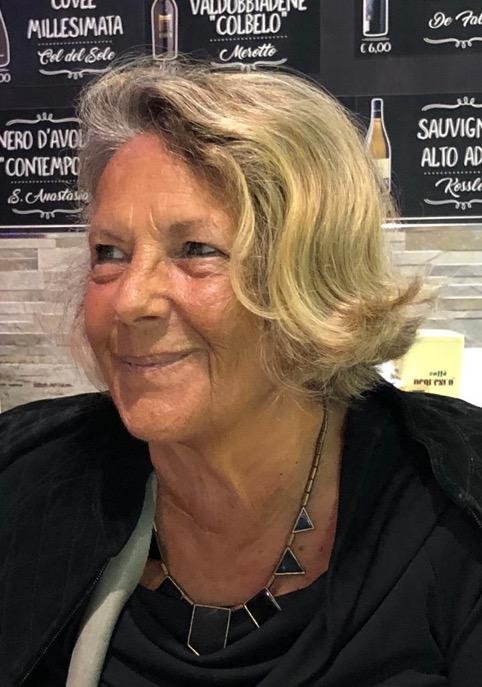 Ingrid Pedroni