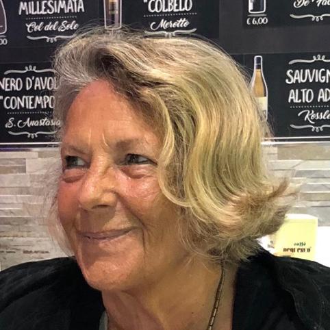 Ingrid Pedroni 2